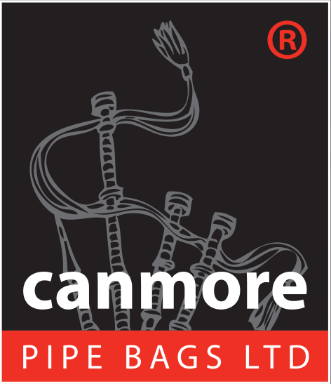 Canmore Pipe Bags