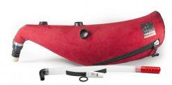 Hybrid Red Bags